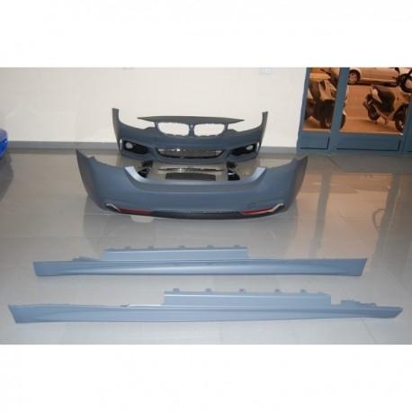 KIT ESTETICI BMW F32 LOOK M-TECH AC-TCBF321323322