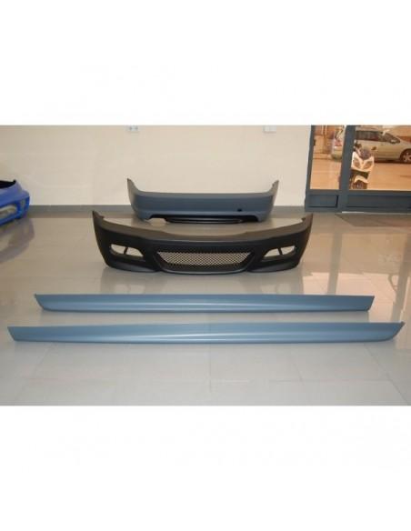KIT ESTETICI BMW E46 4 PORTE AC-TCB606970597025