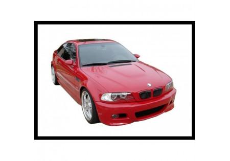 PARAURTI ANTERIORE BMW E46 98 TIPO M3
