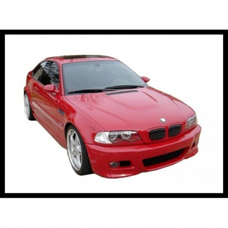PARAURTI ANTERIORE BMW E46 98 TIPO M3 AC-TCB60690040