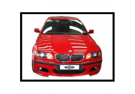 PARAURTI ANTERIORI BMW E46 4 PORTES 02-05 LOOK M-TECH