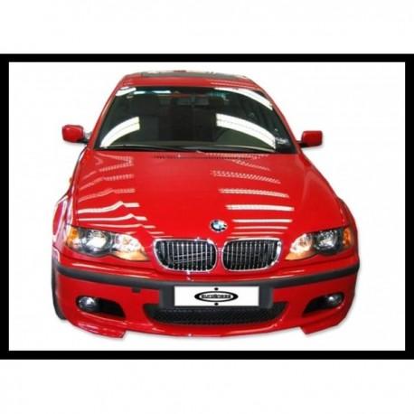 PARAURTI ANTERIORI BMW E46 4 PORTES 02-05 LOOK M-TECH AC-TCB6083
