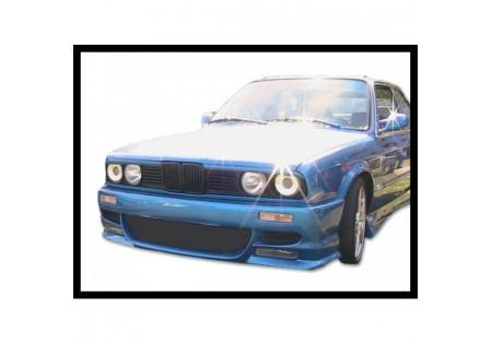 PARAURTI ANTERIORE BMW E30 AC-TCB6057