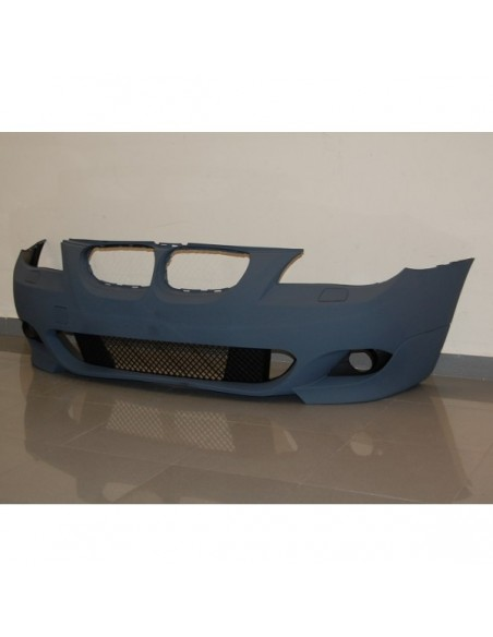 PARAURTI ANTERIORI BMW E60 04-09 LOOK M ABS AC-TCB0060