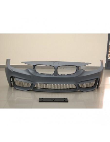 PARAURTI ANTERIORE BMW F30-F31 12-14 LOOK M4 ABS AC-TCB6214