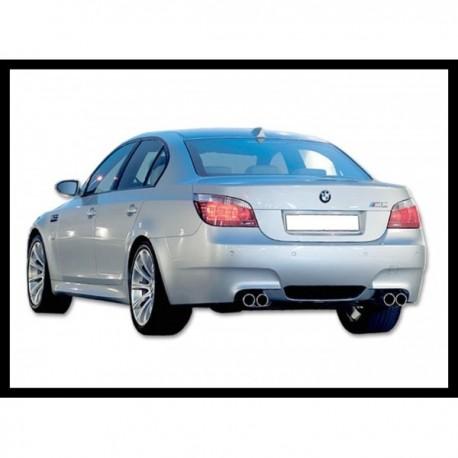 PARAURTI POSTERIORE BMW E60 TIPO M5 ABS AC-TCB6113