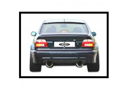 PARAURTI POSTERIORE BMW E39 M5 DOBLE SALIDA