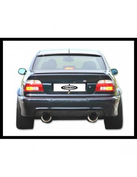 PARAURTI POSTERIORE BMW E39 M5 DOBLE SALIDA AC-TCB7061