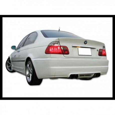 PARAURTI POSTERIORE BMW E46 2P / CABRIO TIPO M3 AC-TCB7015