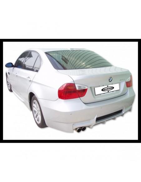 PARAURTI POSTERIORE BMW E90 M3 1 SCARICO ABS AC-TCB6149
