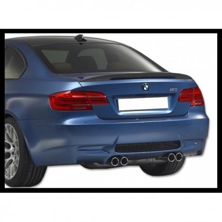 PARAURTI POSTERIORI BMW E92 / E93 M3 2 SCARICO AC-TCB7153