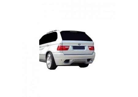 PARAURTI POSTERIORE BMW E53 AC-TCB6122
