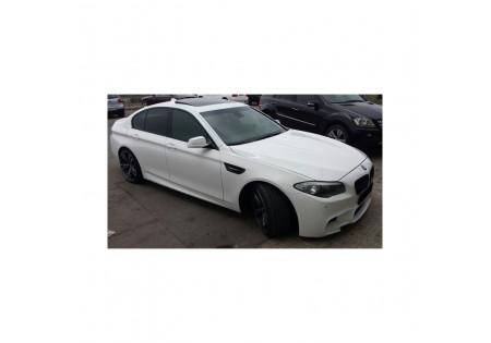 PARAURTI ANTERIORE BMW F10 / F11 / F18 ABS
