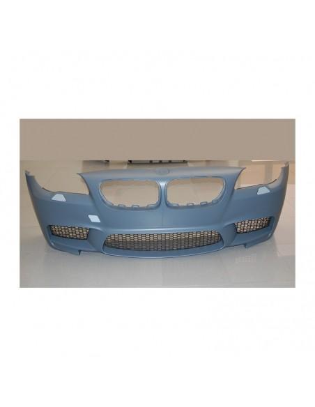 PARAURTI ANTERIORE BMW F10 / F11 / F18 ABS AC-TCB1010