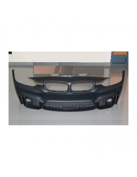 PARAURTI ANTERIORE BMW F30 / F31 LOOK M-TECH ABS AC-TCB6206