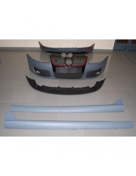 KIT DE CARROCERIA VOLKSWAGEN GOLF 5 LOOK GTI AC-TCW513951965105