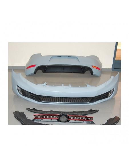 KIT DE ESTETICI VOLKSWAGEN GOLF 6 GTI ABS AC-TCW5200520115202
