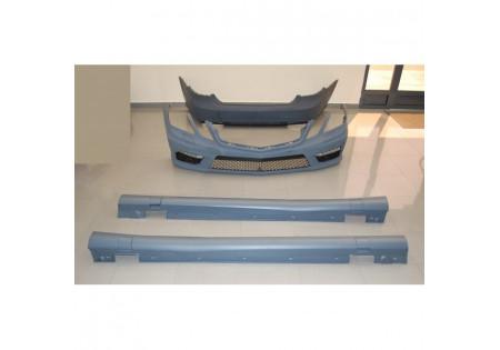 KIT ESTETICI W212 2010-2013 LOOK AMG AC-TCM005001510152