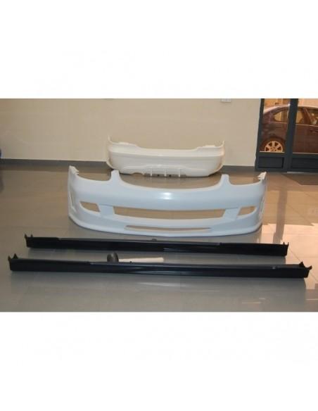 KIT ESTETICI MERCEDES R170 look AMG AC-TCM001500320026