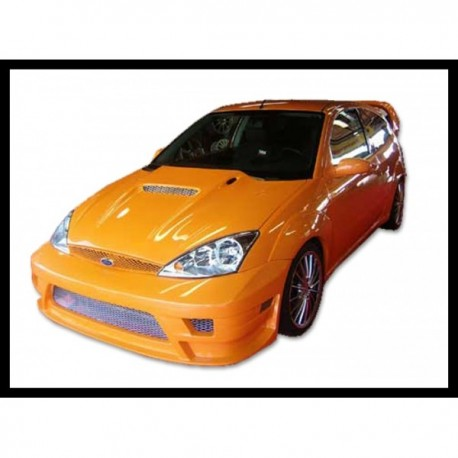 PARAURTI ANTERIORE FORD FOCUS 98/04 WRC AC-TCF6271