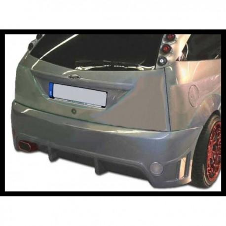 Paraurti posteriore FORD X-TREM AC-TCF6269