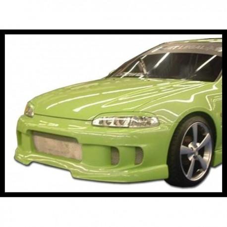 Paraurti anteriore HONDA CIVIC 92-95 AC-TCHO025