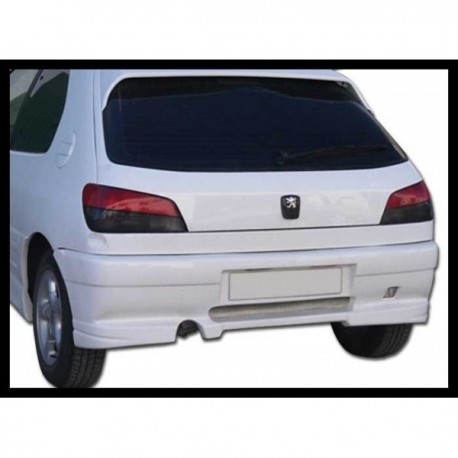 PARAURTI POSTERIORE PEUGEOT 306 I Y II FASE AC-TCP6344