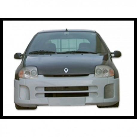 PARAURTI ANTERIORE RENAULT CLIO 98 TIPO V6 AC-TCR9123