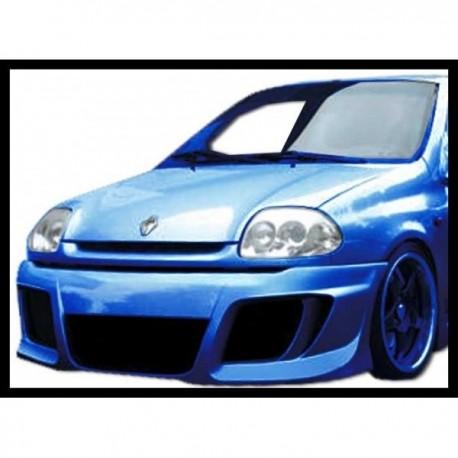 PARAURTI ANTERIORE RENAULT CLIO '98 X-TREM AC-TCR9063