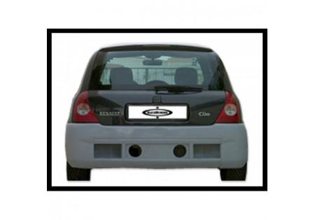 PARAURTI POSTERIORE RENAULT CLIO 98-04 TIPO V6