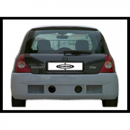 PARAURTI POSTERIORE RENAULT CLIO 98-04 TIPO V6 AC-TCR9110