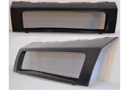 Griglia radiatore fiat ducato cbtf0205