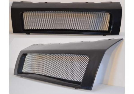 Griglia radiatore fiat ducato