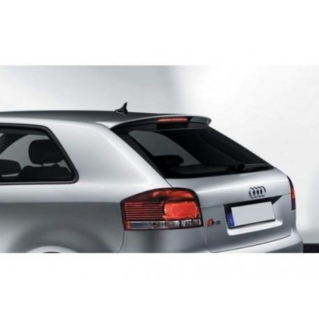 Spoiler alettone posteriore audi a3 8p s3 look versione 3 porte cbtf0015