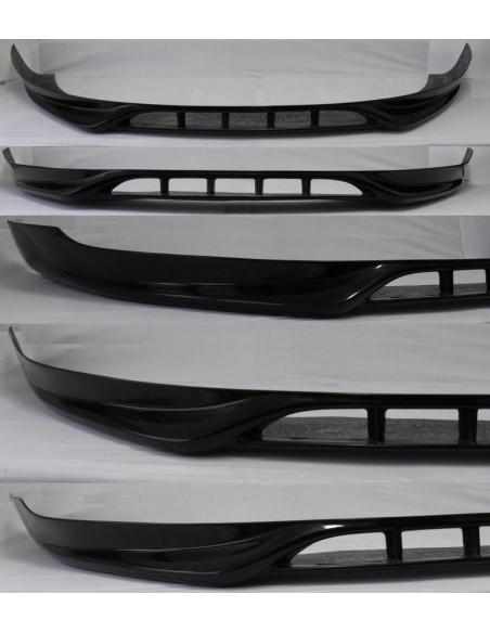 Sottoparaurti anteriore audi a6 c6 s-line cbtf0046