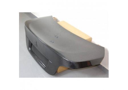 PORTELLONE BAULE IN CARBONIO BMW E60 PORTB15