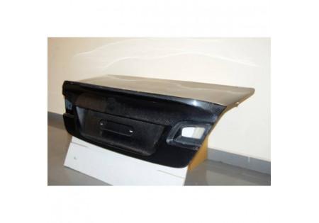 PORTELLONE BAULE IN CARBONIO BMW E92 / E92 M3 Look CSL