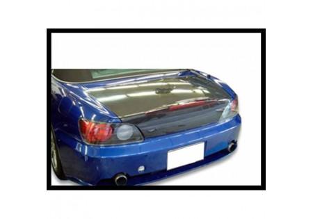 PORTELLONE BAULE IN CARBONIO Honda NS 2000 PORTH03