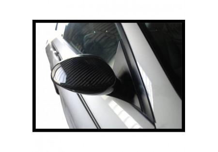 CALOTTE SPECCHI IN CARBONIO BMW E92 / E93 06-09