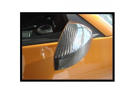 CALOTTE SPECCHI IN CARBONIO Nissan 350Z