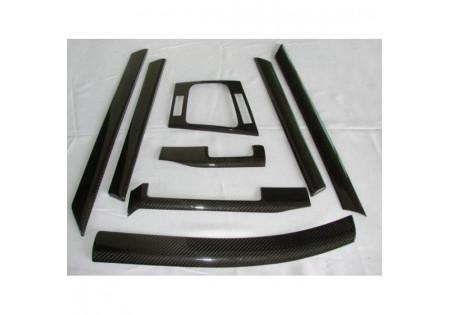 KIT MODANATURE STRUMENTAZIONE CARBONIO BMW E46 98-05 4-Door KITB001