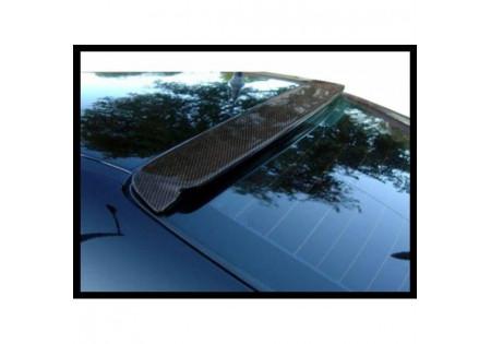SPOILER LUNOTTO IN CARBONIO BMW S3 E46 99-05 Coupe Look M3