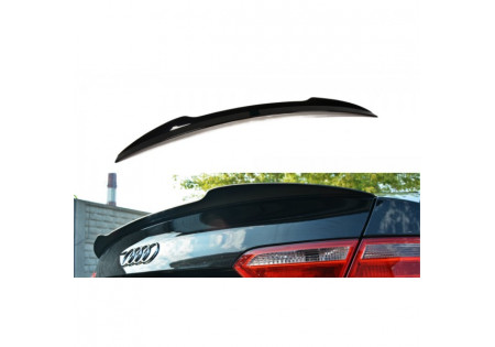 Spoiler Audi A5 Coupe 2007-2015 Look S5 SP56010