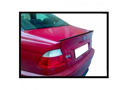 SPOILER BAULE IN CARBONIO BMW S3 E46 98-05 Look M3
