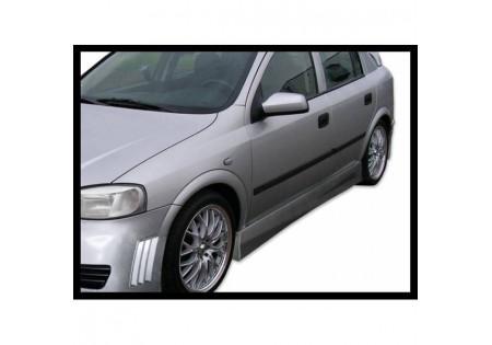 minigonne Opel Astra G