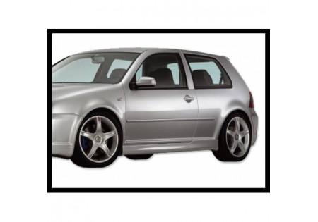 minigonne Volkswagen Golf 4, R32 Type 3-porte