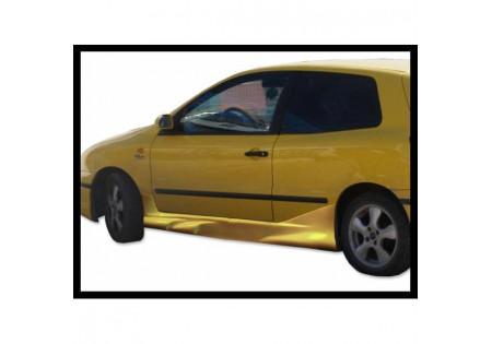 minigonne Fiat Bravo Sport Type