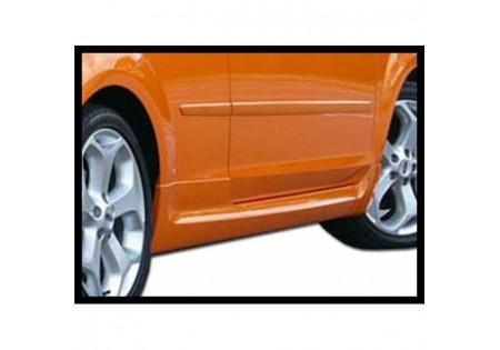 minigonne Ford Focus 2005, ST Type
