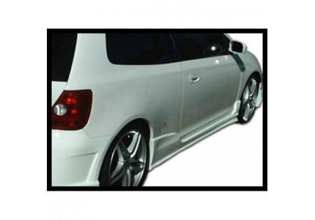 minigonne Honda Civic 2001 3-porte
