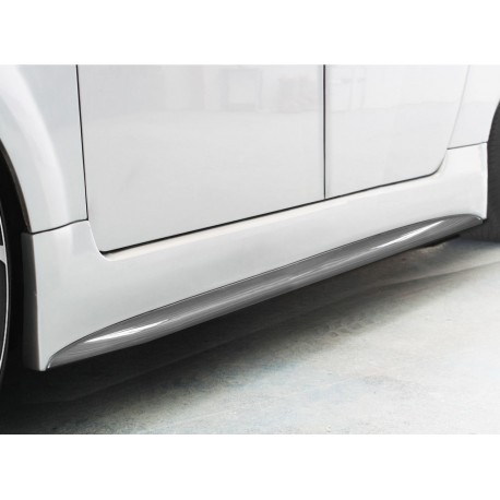 MINIGONNE AUDI A4 B6 GTRS